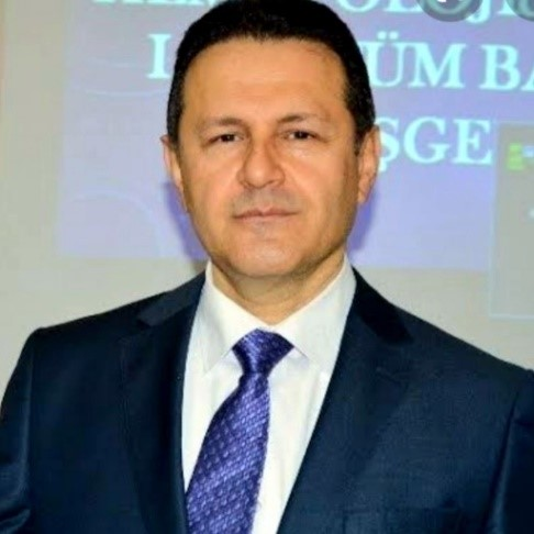 Prof. Dr. Hüseyin Gülen