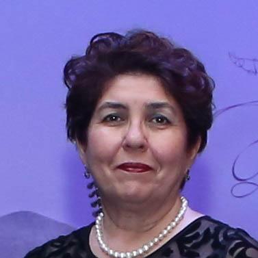 Prof. Dr. Adalet Meral GÜNEŞ