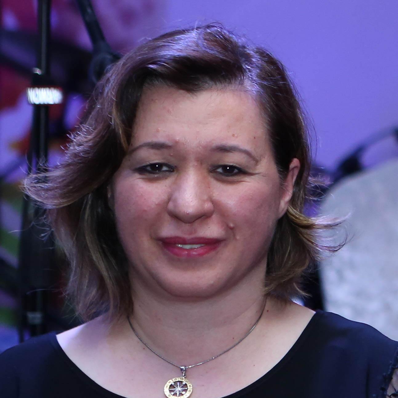 Prof. Dr. Meryem ALBAYRAK