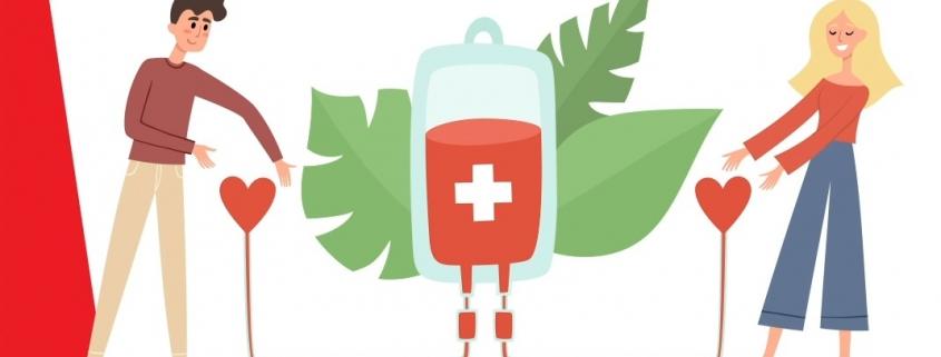 Kan Bağışı ve Talasemi